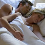 A concrete home provides peace of mind