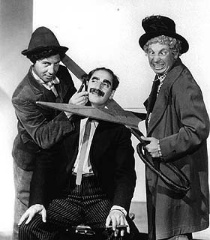 The Marx Bbrothers 1661